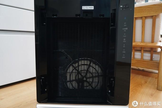 装了新风机之后为什么还要用净化器?除菌加湿的松下F-VXR110C净化器给你答案