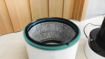 戴森 HP00 空气净化风扇使用体验(滤网|风档|声音|暖风)