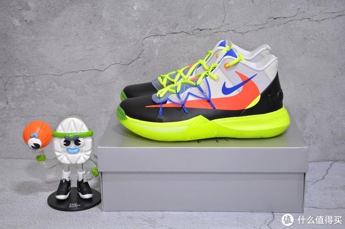 Nike Kyrie 5 X Rokit ALL STAR 欧文5 全明星