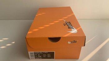 耐克 BLAZER MID '77 VNTG 男子休闲运动鞋外观展示(配色|鞋身|鞋带|鞋头|鞋面)