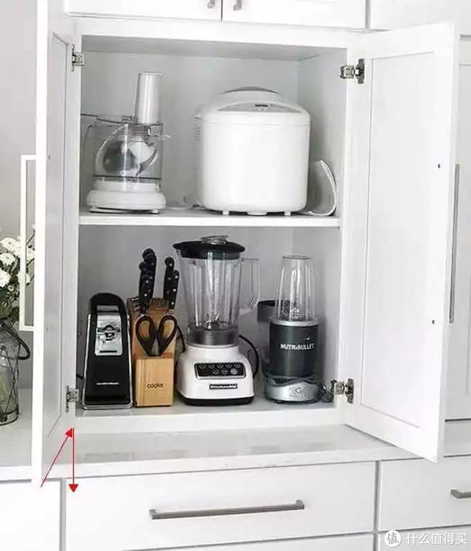 厨房烘焙怎么收纳整理?学会这几招,烘焙更省心!
