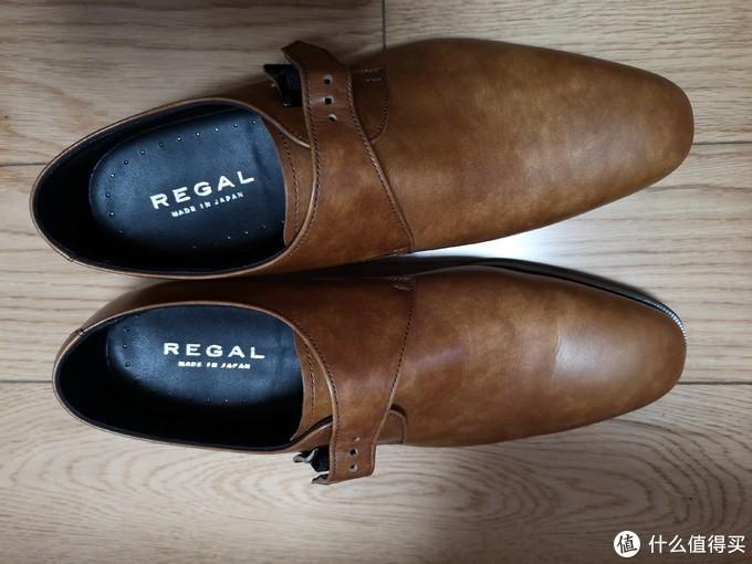 老爸的鞋子