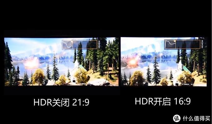 写给想入手21:9的屏幕党 明基 EX3501R 真香跳坑指南