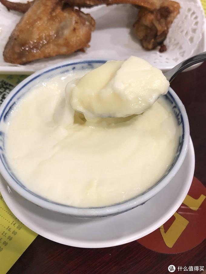 双皮奶蒜香烤翅