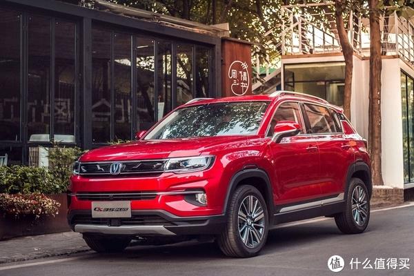 车榜单:2019年1月SUV销量排行榜