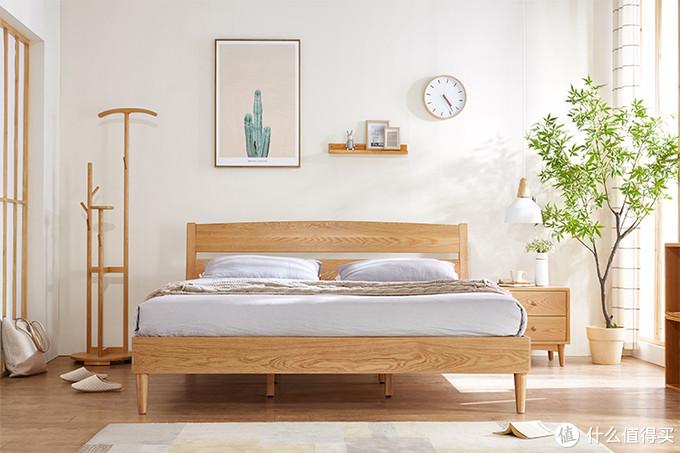 选对了床,生活质量指数蹭蹭往上涨