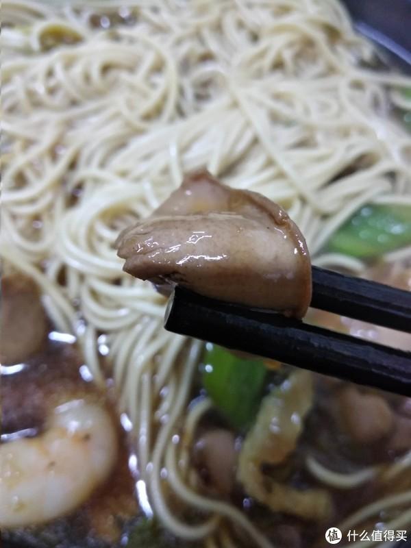 齐鲁之地吃上海风味小吃,有点拿错剧本,偶然发现的一家本帮面馆