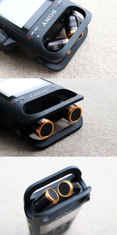 本站首晒 记一次成功的信仰充值——SONY PCM-D10录音笔使用评测