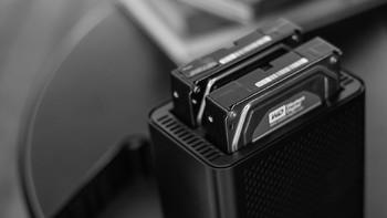 ORICO DS200U3硬盘柜使用总结(安装|速度|传输|读取|优点)