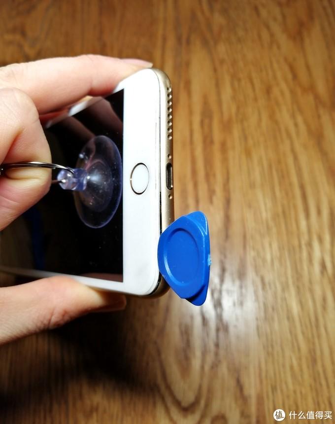自行更换iPhone6sp后置摄像头---之折腾记