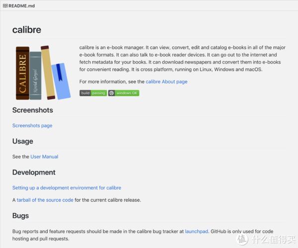 github首页,这个软件不仅支持Mac,还支持Windows和Linux,非常良心