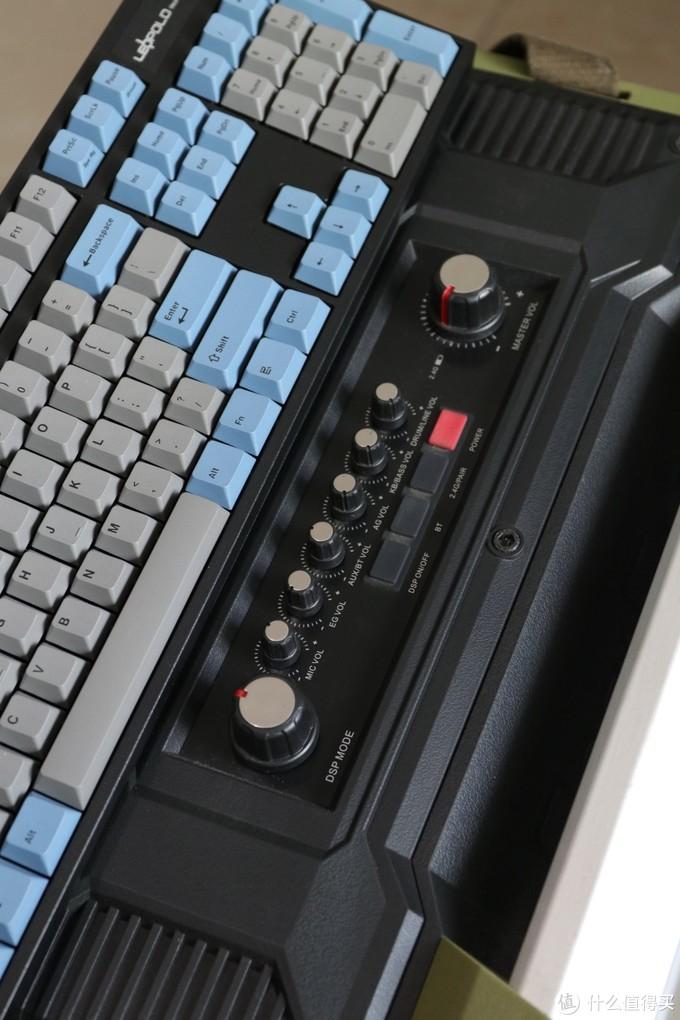 经典外形,硬核手感,个性键帽 leopold FC900R PD 十周年