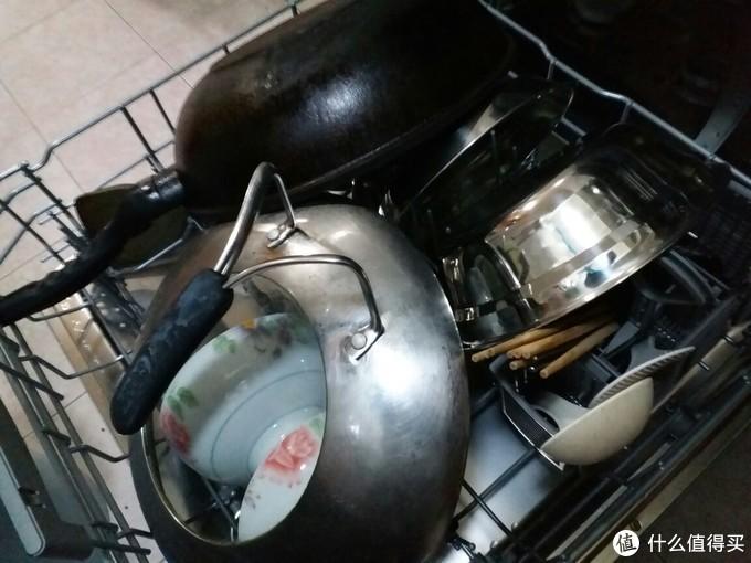 乱来:一部被门夹过的西门子洗碗机SJ236i01jc