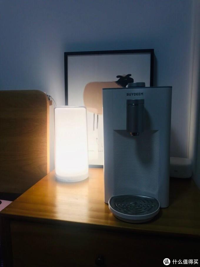 喝水习惯早养成———北鼎S601速热饮水机开箱