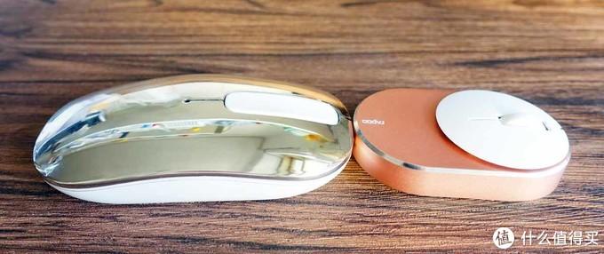 指尖跳动的轻盈——雷柏 M600MINI 多模式无线鼠标评测