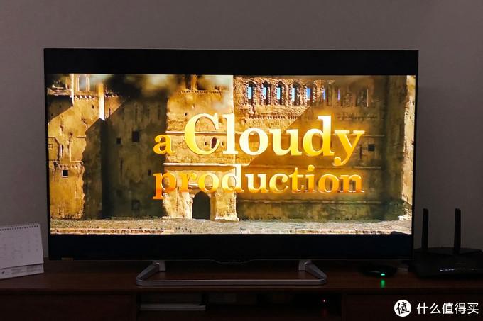 永久无广告的——WeBox泰捷 WE30PRO 安卓电视盒子 开箱评测
