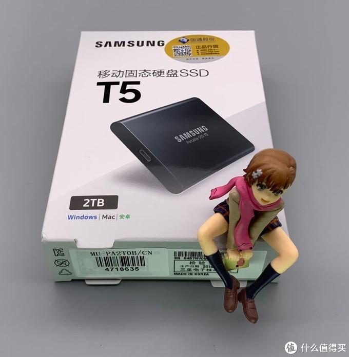 小姐姐们的防弹房车~闪迪2TB PSSD开箱及市售同级别PSSD盘点