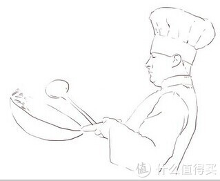 好吧,我承认以前低估了你:中式料理机!FANLAI 饭来 智能烹饪机 使用体验