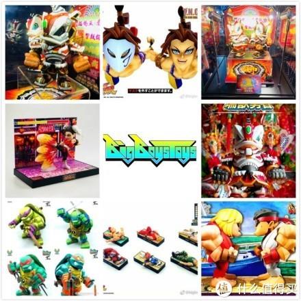 重返游戏: BigBoysToys 《拳皇'98》草薙京公开!