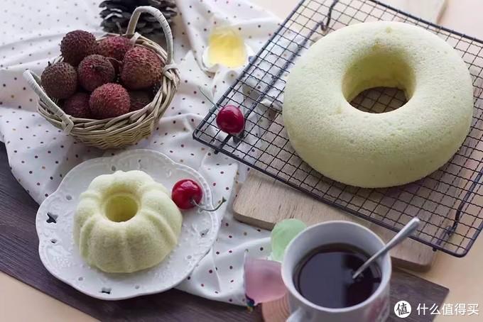 椰浆蛋糕 by山贼95270