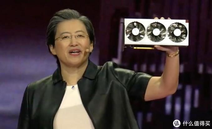 科技东风:老黄与su妈的相爱相杀,到底谁才是游戏显卡的未来?
