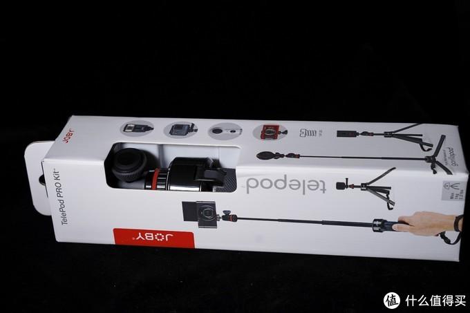 轻便、灵巧、多变、稳定---------Joby TelePod PRO 三用相机支架测评