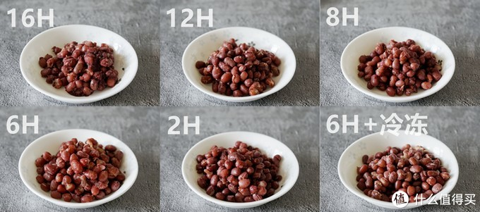 守着锅子,熬一碗陈皮红豆沙