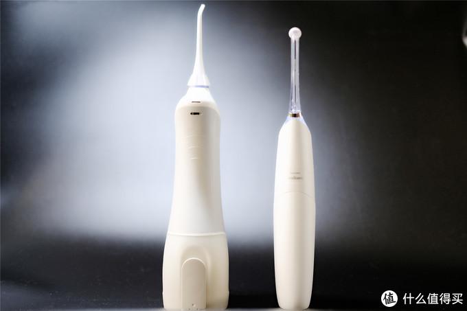 冲牙器如何选?松下飞利浦深度对比