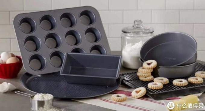 干货 or 解毒 | 烘焙模具怎么选?看完这篇,告别冲动购物,理性买买买!