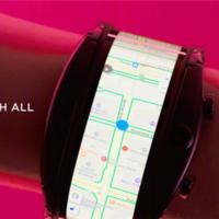 努比亚 α 手表外观展示(屏幕|硬件|处理器|摄像头)
