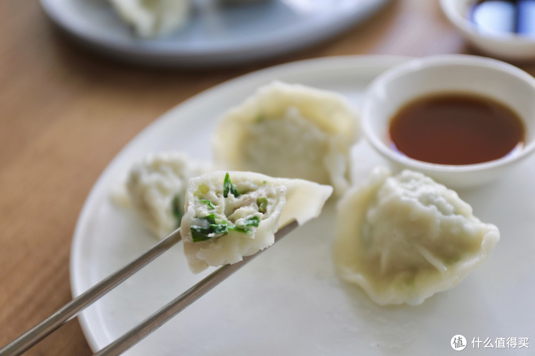 平均4块钱一个的鱼水饺,到底值得买吗?~~6款鱼水饺测评