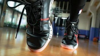 adidas Dame Lillard 5 篮球鞋外观展示(包裹|缓震|抗扭转)