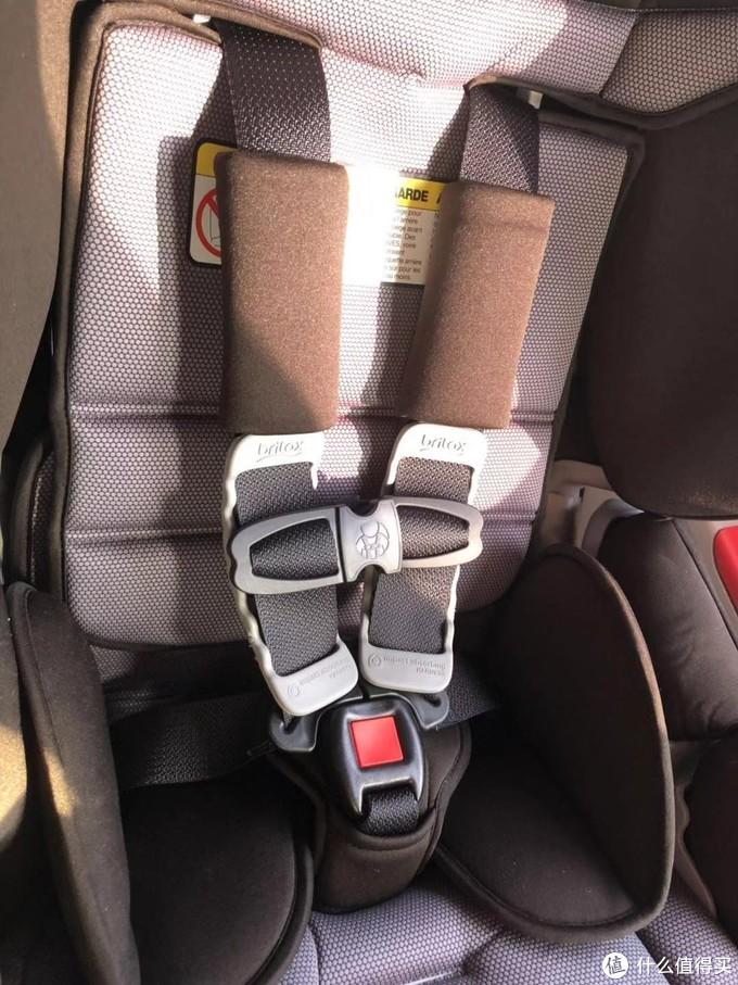 家里第二个安全座椅开箱-宝得适Ashton Marathon ClickTight
