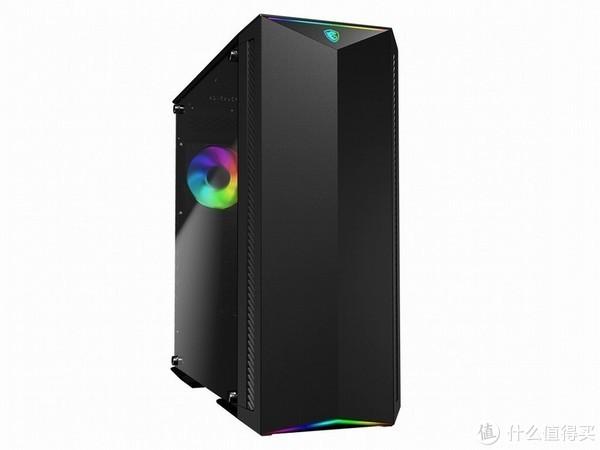 支持RGB、3D打印套件:msi 微星 发布 MPG GUNGNIR 100 和 MAG VAMPIRIC 010 机箱