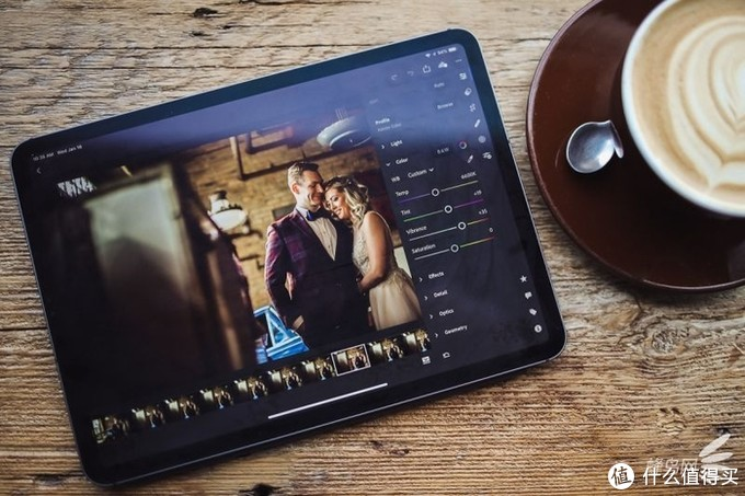 Lightroom CC for iPad