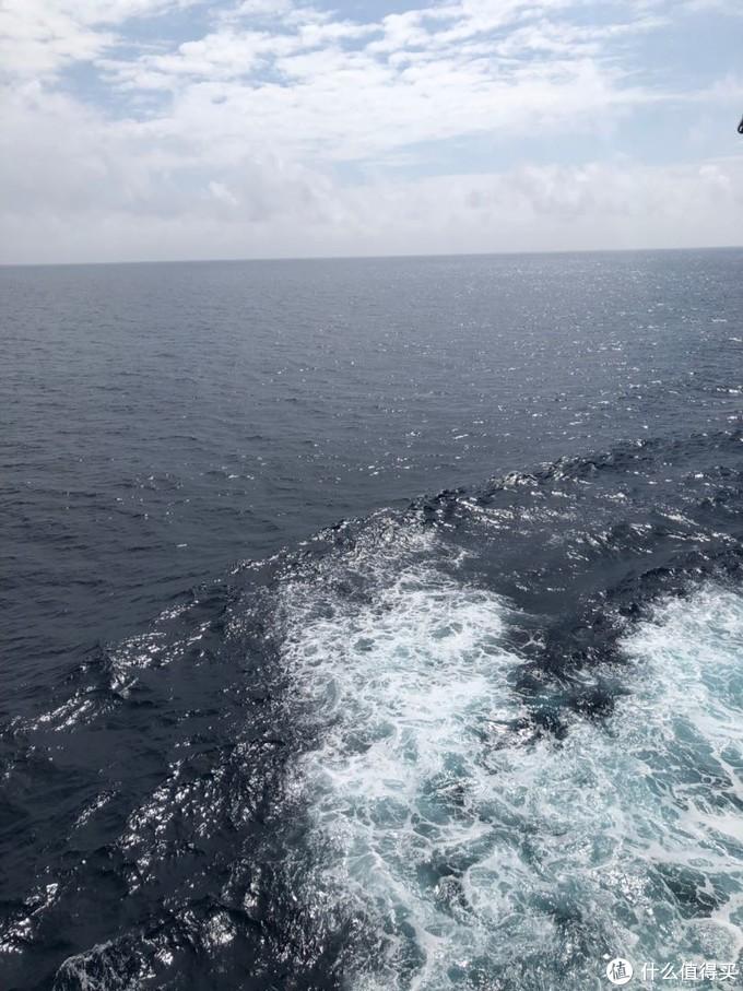 还是全是水的大海