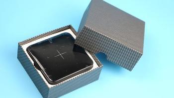 南卡 POW-1 无线充电宝包装设计(Logo|外壳)