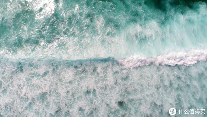 ▲马累的海边也是巨美啊