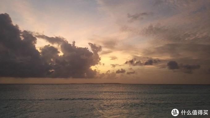 ▲神仙珊瑚的早上