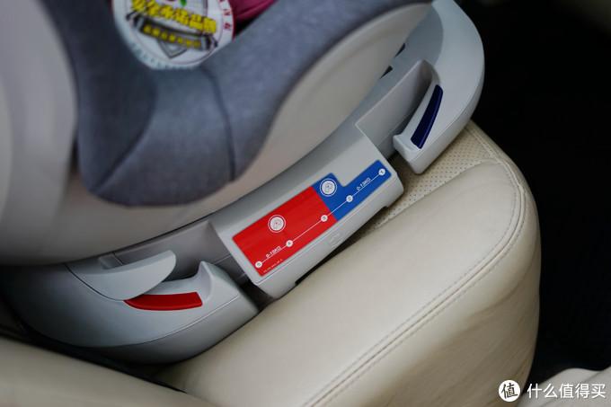 2千元档性价比之选:Britax 宝得适 首卫者 儿童安全座椅开箱