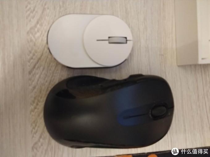 更适合手小女士/青少年+笔记本+颜值控组合的雷柏M600NINI鼠标小试用体验回馈