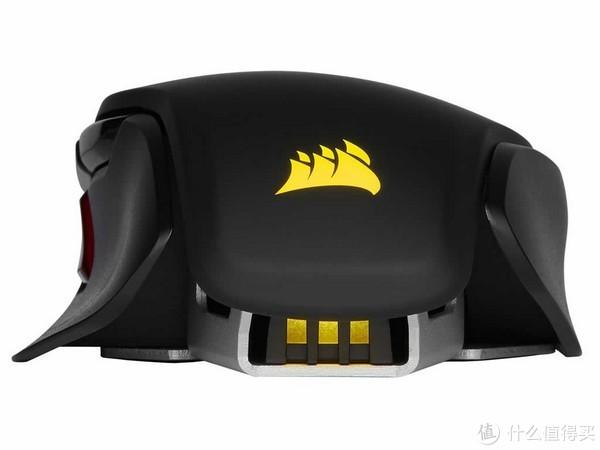 FPS狙击手福音:CORSAIR 美商海盗船 推出 M65 RGB ELITE 游戏鼠标
