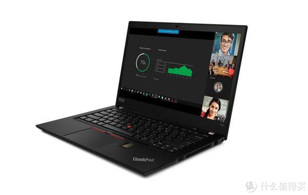 面向医疗领域:Lenovo 联想 发布 ThinkPad T490 Healthcare Edition 笔记本