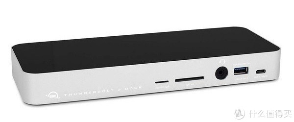 苹果MacBook Pro扩展神器:OWC 推出 新款 THUNDERBOLT 3 DOCK 扩展坞