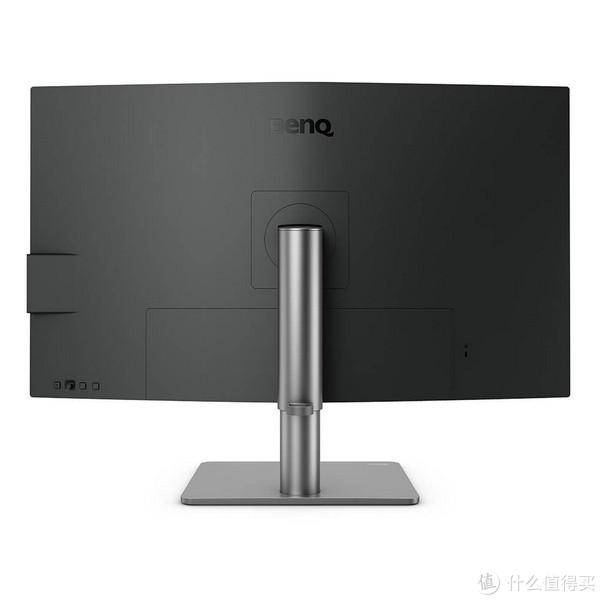 主打色彩、轻松操控:BENQ 明基 发布 PD3220U 专业显示器