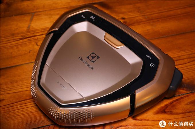 深度体验30天,还原伊莱克斯Pure i9扫地机器人是否值得买?
