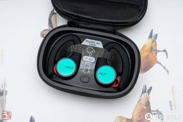 缤特力 Plantronics BackBeat FIT 3100 运动真无线蓝牙耳机开箱及体验