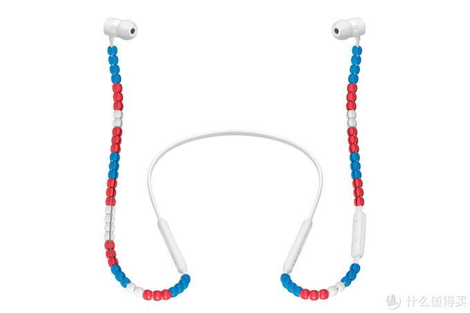 永远走在时尚最前沿:Beats 与 Sacai 推出联名款串珠 BeatsX 耳机