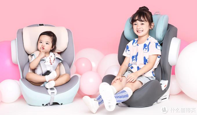 辣妈亲测:选对安全座椅,一人带娃不发愁