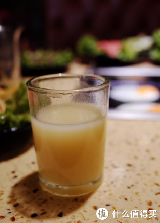 2°玉米米酒★★★★